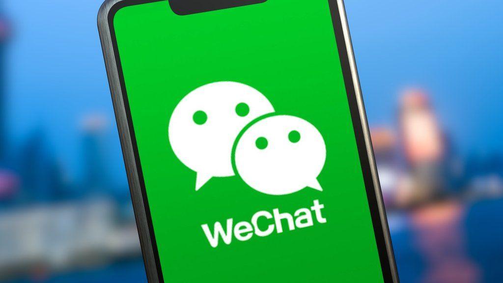 wechat ban US-China Trade War