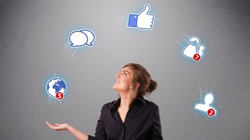 Record Significant Metrics - social media marketing strategy